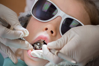 Kids Dental Checkup in Langley